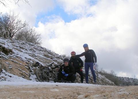 Sierra de Alfarnate