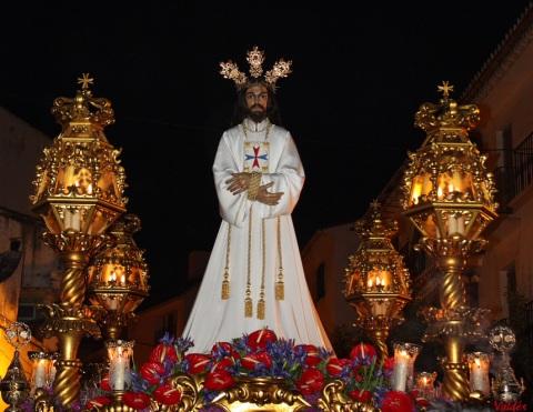 Resultado de imagen de Señor de Medinaceli velez ,mslsgs