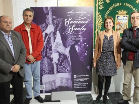 Presentación Expo Semana Santa